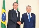 ブラジル大統領に会った韓国SKネットワークス会長「スタートアップ教育開発支援」