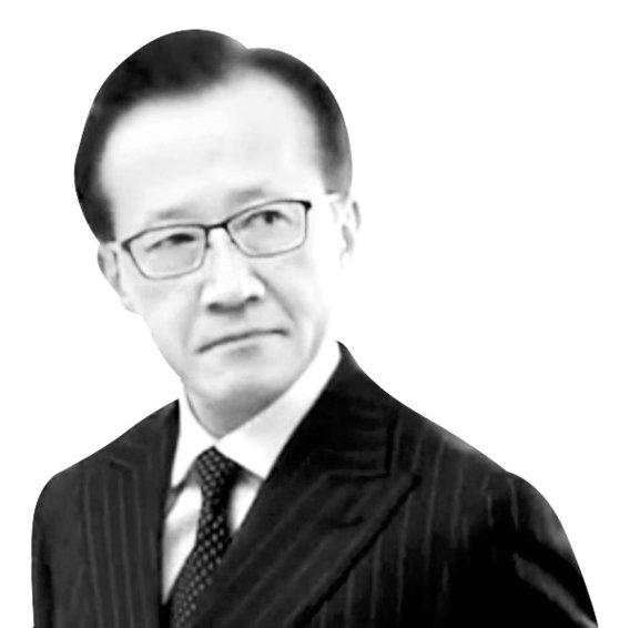 北村滋・内閣情報官[中央フォト]