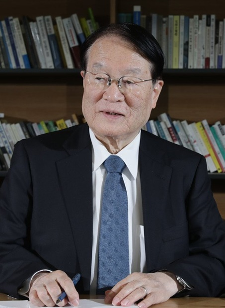 森本敏・元日本防衛相