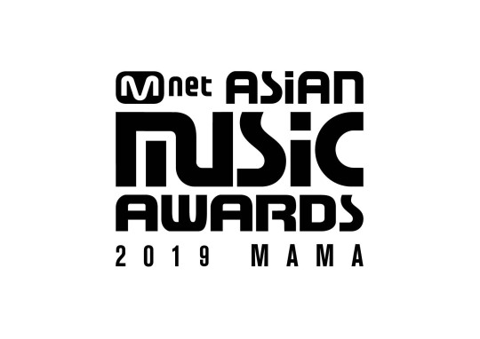 2019 Mnet Asian Music Awardsのバナー