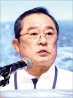 LSグループの具滋烈(ク・ジャヨル)会長