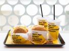 韓国大型マート「emart(イーマート)」のプライベートブランド「No Brand(ノーブランド)」のバーガーショップ「No Brand Burger」が8月中旬、弘大(ホンデ)にオープン!