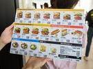 バーガーメニューは「グリルドプルコギ 1,900ウォン」のほか、ずっしりした肉感を味わえる「ミートマニア 5,300ウォン」まで。一般ファストフード店より20%ほど厚みのあるパティを使用しながら、良心的な価格がうれしいですね。