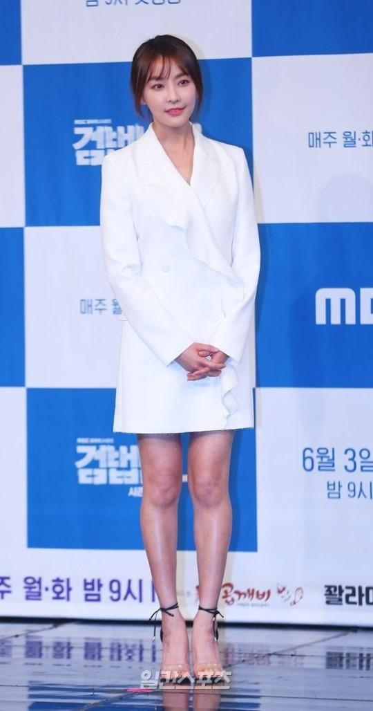 女優チョン・ユミ