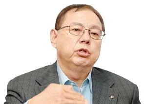 LGエレクトロニクスのチョ・ソンジン副会長