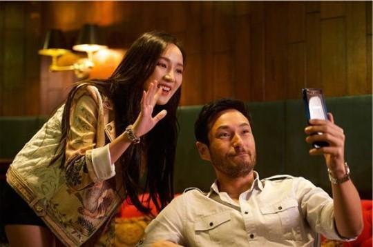 タイ映画『フレンドゾーン』に出演した元Miss Aのジア