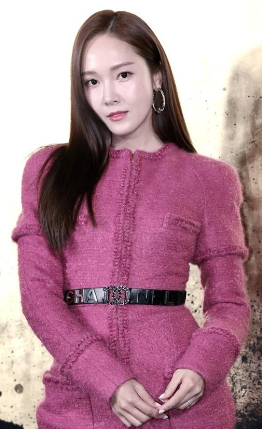 歌手ジェシカ