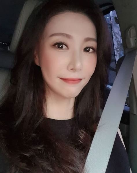 女優のソン・ヒョナ