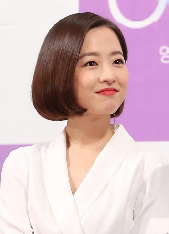 女優パク・ボヨン