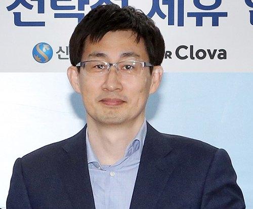 シン・ジュンホLINE代表