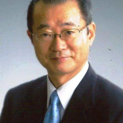 日韓議員連盟の幹事長を務める河村建夫元官房長官。[河村建夫議員のツイッターキャプチャー]