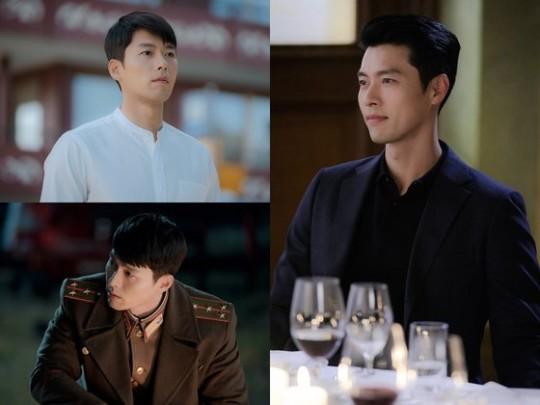 tvNドラマ『愛の不時着』
