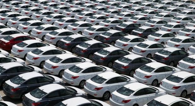 韓経:韓国の自動車生産台数、年400万台割れ…「まさか」が現実に