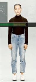 <CES2020>サムスンが開発した「人造人間」公開へ