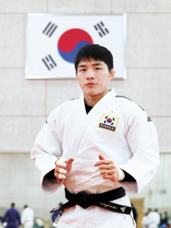 安昌林(アン・チャンリム)は東京五輪で宿敵・大野将平に勝って金メダルを獲得するという覚悟だ。 ビョン・ソング記者