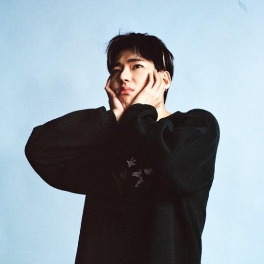 歌手ジコ(ZICO)