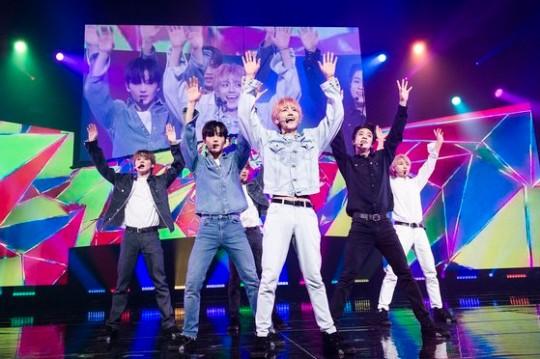 NCT DREAM[写真 SMエンターテインメント]