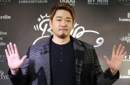 故人になった俳優ムン・ジユン[写真 韓国ニッカンスポーツ]