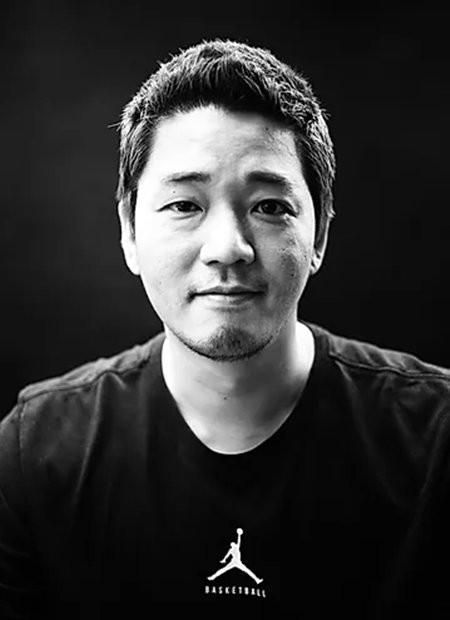 俳優ムン・ジユン