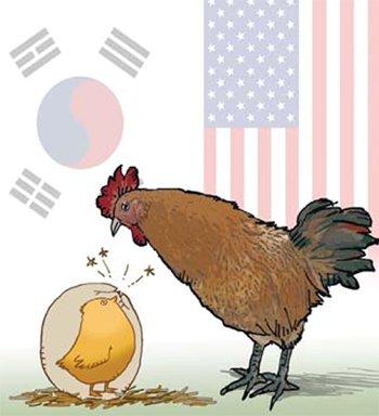【コラム】韓米通貨スワップを越えて