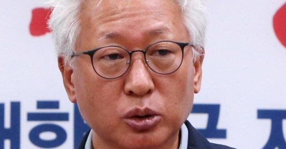 柳錫春延世大教授。チョ・ムンギュ記者