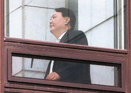 韓国の尹錫ヨル(ユン・ソクヨル)検察総長