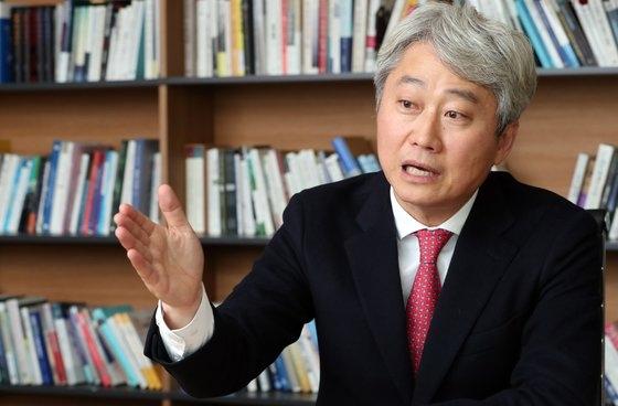 金根植(キム・グンシク)慶南(キョンナム)大学教授