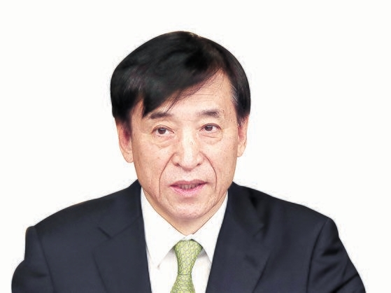 李柱烈韓国銀行総裁