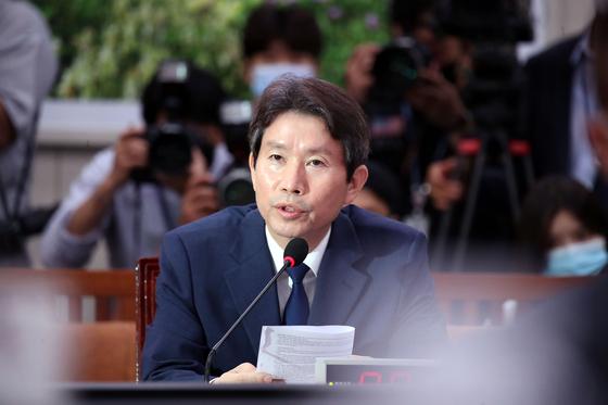 韓国の李仁栄(イ・インヨン)新任統一部長官