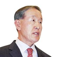 全国経済人連合会(全経連)の許昌秀(ホ・チャンス)会長