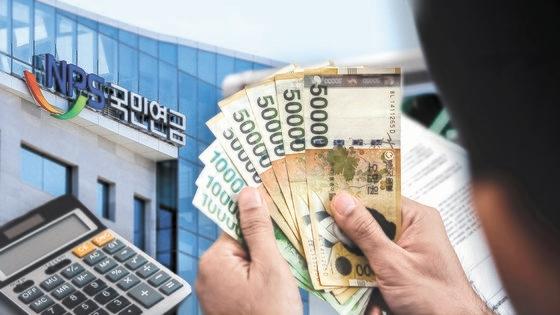 国民年金の追納制度が財テク手段としてよいという噂が出ているためか、追納を活用する外国人が少なくない。[中央フォト]