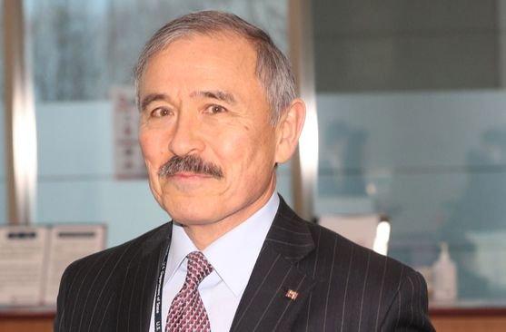 ハリー・ハリス駐韓米国大使