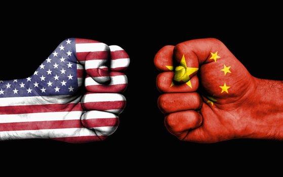 米中貿易戦争