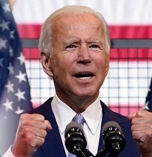 ジョー・バイデン民主党大統領候補