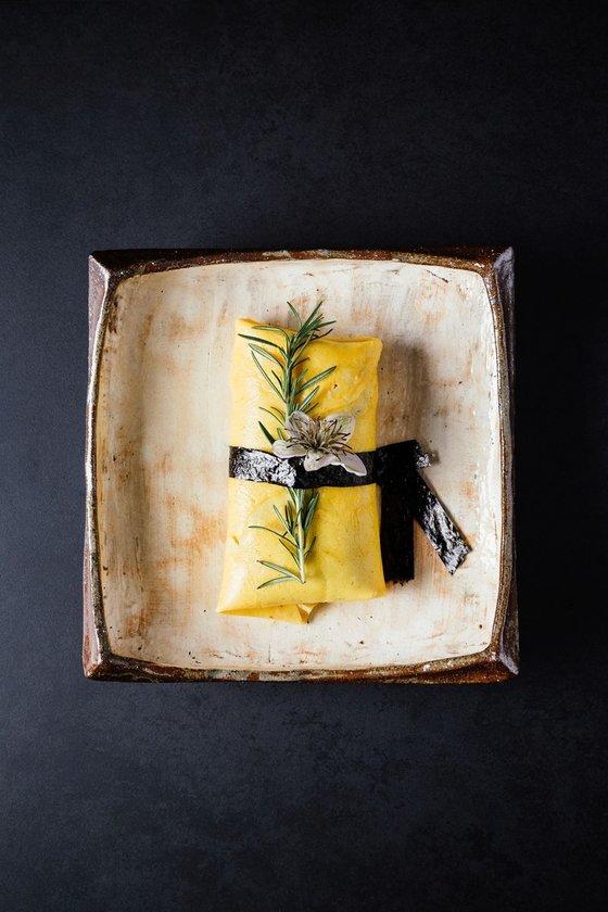 「グリーンスター」に選ばれた韓食レストラン「コッ、パベピダ」のメニュー