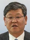 イ・ヨング新任法務部次官
