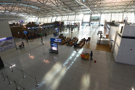 仁川(インチョン)国際空港