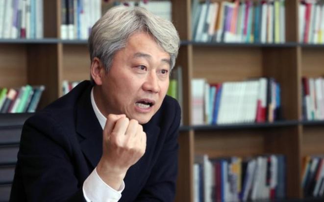 金根植(キム・グンシク)教授