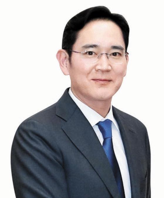 李在鎔(イ・ジェヨン)サムスン電子副会長