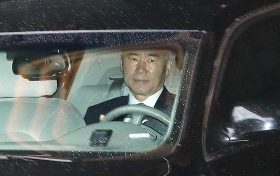 ソン・キム元駐韓米国大使