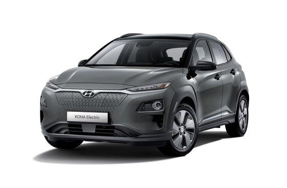 現代自動車が火災とブレーキの不具合のためリコールした「コナ・エレクトリック」を韓国市場で販売しないことにした。来年登場するE-GMP基盤の新車が新しい電気自動車のラインナップを構成する。 写真=現代自動車