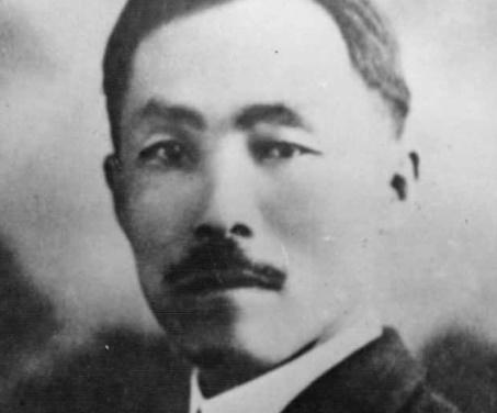 島山]安昌浩先生
