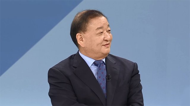 駐日韓国大使の姜昌一(カン・チャンイル)氏
