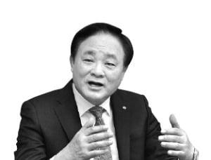 イム・ジュンテク水産業協同組合中央会長