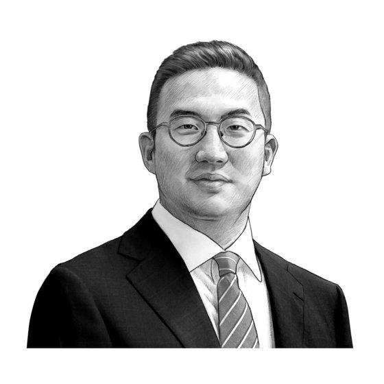 LGグループ具光謨(ク・グァンモ)会長