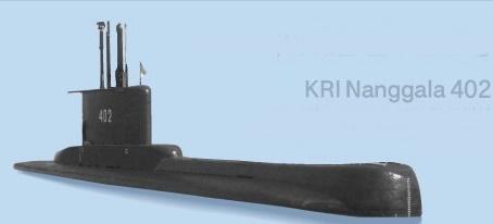KRIナンガラ402