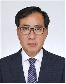 韓国海洋水産部長官に内定している朴俊泳(パク・ジュンヨン)氏