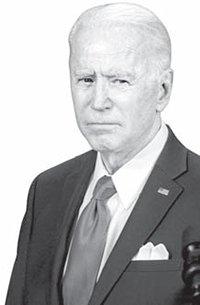 ジョー・バイデン米大統領
