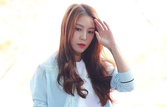 歌手BoA