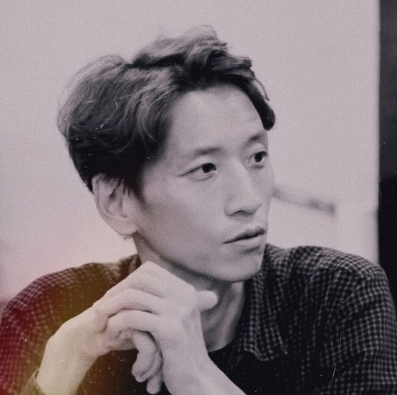 歌手BoAの兄であり、ミュージックビデオ(MV)監督のクォン・スヌクさん(40)。[写真 インスタグラム]